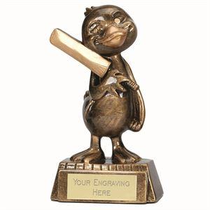Cricket Duck Award - A4156