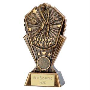 Cosmos Nearest the Pin Award - PK239