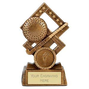 Cube Hockey Trophy - A4139