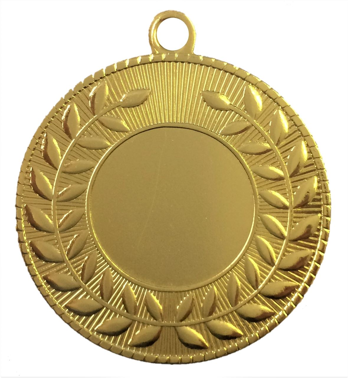 Gold Economy Dawning Medal (50mm) - 7008G