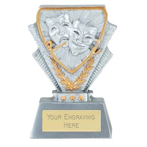 Drama Mini Cup Trophy - A4109