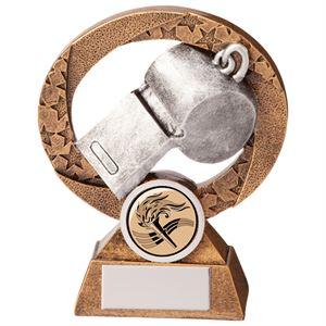Revolution Whistle Award - RF20155
