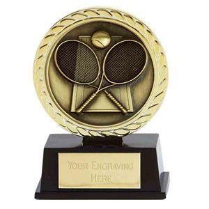 Vibe Super Mini Tennis Trophy  - PK285