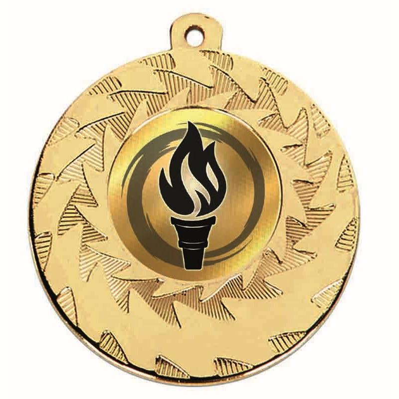 Prism Medal - AM1200.01 Gold