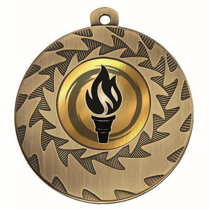Prism Medal - AM1200.12 Bronze