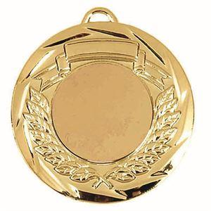 Phoenix Medal - AM030G Gold