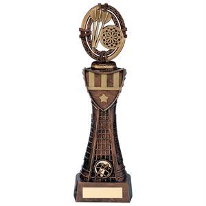 Maverick Darts Heavyweight Award - PV16008D