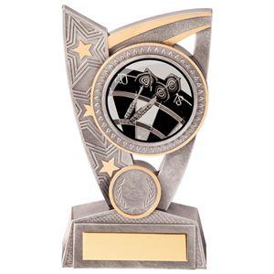 Triumph Darts Award - PL20267B