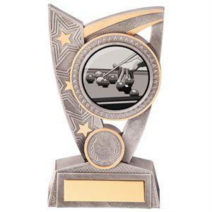 Triumph Snooker Award - PL20269B