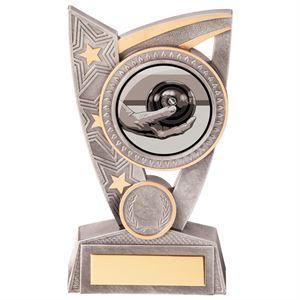 Triumph Lawn Bowls Award - PL20271B