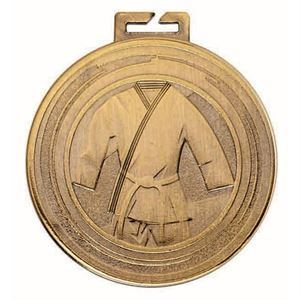 Aura Martial Arts Medal - AM1210.12
