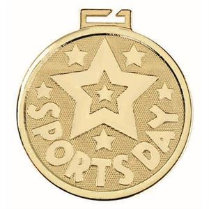 Aura Sports Day Star Medal - AM1177.01