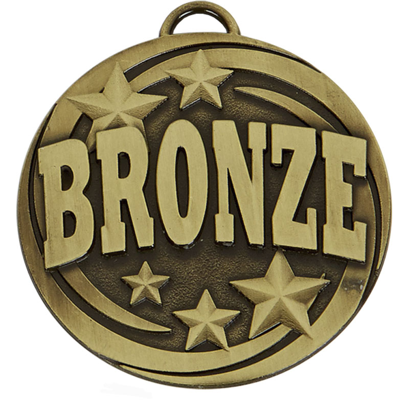 Target Bronze Medal - AM1043.12