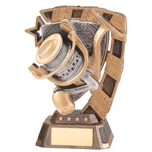 Euphoria Fishing Reel Award - RF20261A