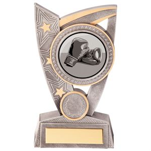 Triumph Boxing Award - PL20274