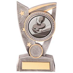 Triumph Table Tennis Award - PL20420