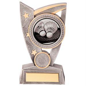 Triumph Badminton Award - PL20295