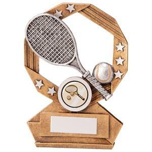 Enigma Tennis Award - RF20396