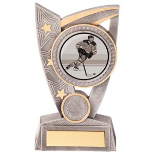 Triumph Ice Hockey Award - PL20282
