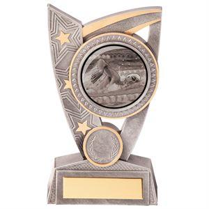 Triumph Swimming Award - PL20283