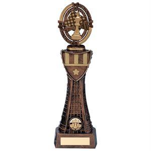 Maverick Chess Heavyweight Award - PV16004