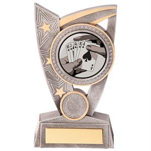 Triumph Poker Award - PL20286