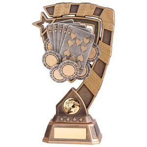 Euphoria Poker Award - RF20257
