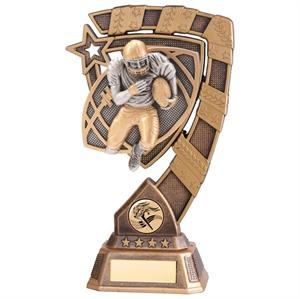 Euphoria American Football Award - RF20258D