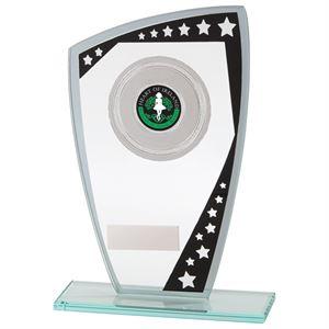Cosmic Multisport Glass Award - CR20569