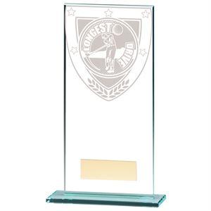 Millennium Longest Drive Jade Award - CR20381