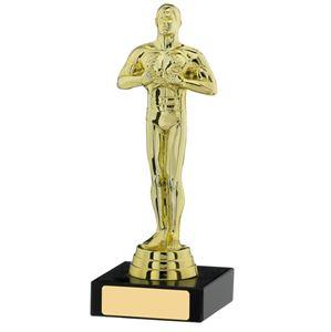Gold Achievers Figurine - A0811A