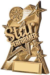 Star Performer Award - RM012
