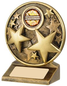Discus Star Award - RM27