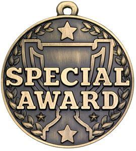 Special Award Medal - G870