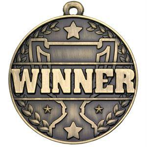 Winner Medal - G850