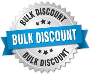 Bulk Buy Trophy & Medal Packs