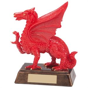 Welsh Trophies & Medals