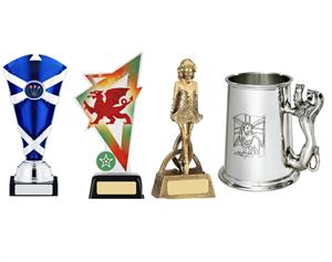 English, Irish, Scottish & Welsh Awards
